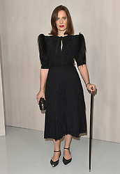 Hammer Museum Gala in the Garden. Hammer Museum, Los Angeles, California. 14 Oct 2017 Pictured: Liz Goldwyn. Photo credit: AXELLE/BAUER-GRIFFIN / MEGA TheMegaAgency.com +1 888 505 6342