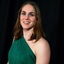 18-12-2019 NED: Sports gala NOC * NSF 2019, Amsterdam<br /> The traditional NOC NSF Sports Gala takes place in the AFAS in Amsterdam / Laura van der Heijden