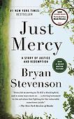 "October 21, 2014 - WORLDWIDE: Bryan Stevenson ""Just Mercy' Book Release"