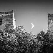 Vela towers moon surrender.