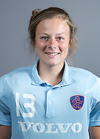 EINDHOVEN - SASKIA VAN DUIVENBODE van Jong Oranje Dames, dat het WK in Duitsland zal spelen.  COPYRIGHT KOEN SUYK