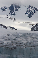 06: SVALBARD CRUISE ICESCAPES