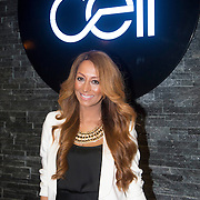 NLD/Almere/20130830 - Opening Club Cell in Almere, Maria Tailor