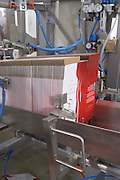 bottling line for bag in box adega cooperativa de borba alentejo portugal