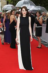 Michelle Dockery, BAFTA Celebrates Downton Abbey, Richmond Theatre, London UK, 11 August 2015, Photo by Richard Goldschmidt /LNP © London News Pictures.