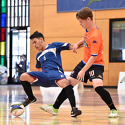 4th October 2020 - Southern Cross Futsal League RD3: Lions FC v Brisbane AFG