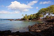 Ahihi Cove, Ahihi-Kinau Natural Area Reserve, Maui, Hawaii