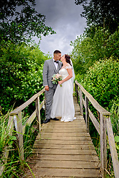 Wedding Photography at the Three Lakes, Westmill Farm in Hertfordshire