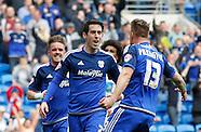Cardiff City v Bolton Wanderers 230416
