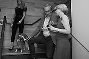 HON MRS. SOPHIE LAW, PHILIP MOULD, JANE THYNNE, Restoration Heart A memoir by William Cash. Philip Mould and Co. 18 Pall Mall. London. 10 September 2019