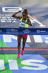 New York Road Runners<br /> Abbott 5K Dash To The Finish<br /> USATF 5K Road Championship