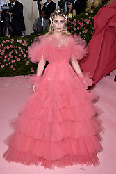 Emma Roberts attends The 2019 Met Gala Celebrating Camp: Notes On Fashion at The Metropolitan Museum of Art on May 06, 2019 in New York City. Photo by Lionel Hahn/ABACAPRESS.COM