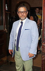 © Licensed to London News Pictures. 01/07/2013. London, UK. Andy Nyman at the Derren Brown Infamous - Gala Night. Photo credit: Brett D. Cove/LNP