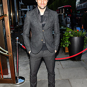 Max Befort is an actor Arrivers at Screen International partnered with Lonsdon's leading independent 50star hotel The Athenaeum Hotel, Piccadilly, Mayfai to host their perCannes London party on 7th May 2019, UK.