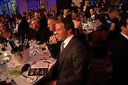 RUPERT PENRY-JONES, Specsavers Crime Thriller Awards.  Award ceremony celebrating the best in crime fiction and television. <br /> Grosvenor House Hotel, Park Lane, London. 21 October 2009