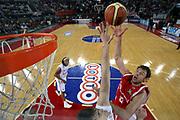 DESCRIZIONE : Roma Lega A1 2006-07 Lottomatica Virtus Roma Whirlpool Varese <br /> GIOCATORE : Galanda <br /> SQUADRA : Whirlpool Varese <br /> EVENTO : Campionato Lega A1 2006-2007 <br /> GARA : Lottomatica Virtus Roma Whirlpool Varese <br /> DATA : 25/04/2007 <br /> CATEGORIA : Special <br /> SPORT : Pallacanestro <br /> AUTORE : Agenzia Ciamillo-Castoria/G.Ciamillo