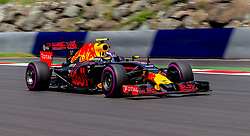 03-07-2016 AUT: Grand Prix van Oostenrijk Formule 1 Red Burg Ring, Spielberg<br /> Dutch Formula One driver Max Verstappen of Red Bull Racing during the Race for the Austrian Formula One Grand Prix at the Red Bull Ring in Spielberg<br /> <br /> ***NETHERLANDS ONLY***