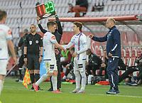 Fotball, 12. mai 2021, Eliteserien, Brann-Vålerenga - Horn Myhre
