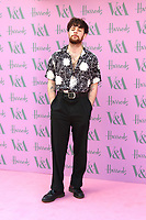 Tom Grennan, V&A Summer Party 2018, Victoria and Albert Museum, London, UK, 20 June 2018, Photo by Richard Goldschmidt