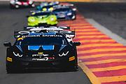 June 28 - July 1, 2018: Lamborghini Super Trofeo Watkins Glen. 1 Trent Hindman, Jonathan Cecotto, Wayne Taylor Racing, Prestige, Lamborghini Paramus, Lamborghini Huracan Super Trofeo EVO