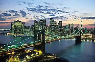 Brooklyn bridge NYB117A