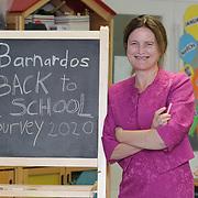 27.7.2020 Barnardos Back to School Survey