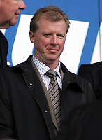 Photo: Paul Thomas.<br /> Bolton Wanderers v Liverpool. The Barclays Premiership. 30/09/2006.<br /> <br /> Steve McClaren England manager.