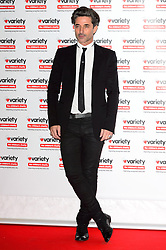 © Licensed to London News Pictures. 18/10/2016. JAKE CANUSO attends the Variety Showbiz Awards at the Hilton Park Lane Hotel. London, UK. Photo credit: Ray Tang/LNP