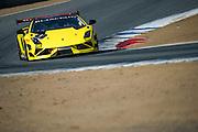 May 2-4, 2014: Laguna Seca Raceway. #1 Michael Weinreb, Jota Corse, Lamborghini of Dallas