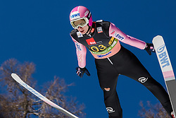 Cestmir Kozisek (CZE) during the Ski Flying Hill Team Competition at Day 3 of FIS Ski Jumping World Cup Final 2019, on March 23, 2019 in Planica, Slovenia. Photo by Peter Podobnik / Sportida