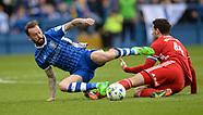 Sheffield Wednesday v Cardiff City 140417