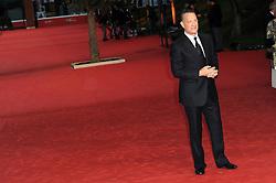 Tom Hanks attending the Tom Hanks Lifetime Achievement Award held during Roma Cinema Fest 2016 in Italy.