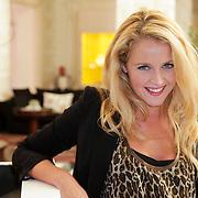 NLD/Amsterdam/20120919- 4 Jarig bestaan ShopVip, Liza Sips