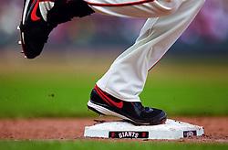2012 World Series Champion Giants