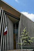 Berlino: Mexican Embassy near Tiergaarten