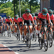 NK wielrennen 2019 Parkhotel Valkenburg Cycling team 2019
