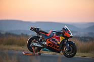 KTM 2017 special shoots