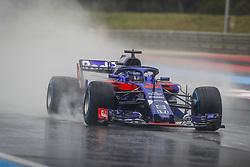 June 23, 2018 - Le Castellet, France - Motorsports: FIA Formula One World Championship 2018, Grand Prix of France, .#28 Brendon Hartley (NZL, Red Bull Toro Rosso Honda) (Credit Image: © Hoch Zwei via ZUMA Wire)