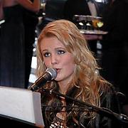 NLD/Amsterdam/20081211 - Miljonairfair 2008, Maaike Jansen