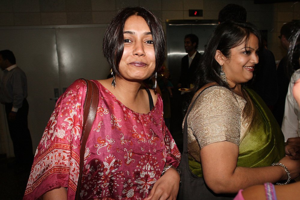 SAJA blogger Reshma Trenchil