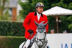 Philippaerts Ludo - Cavalor's Winningmood<br /> CSIO La Baule 2008<br /> Photo © Hippo Foto