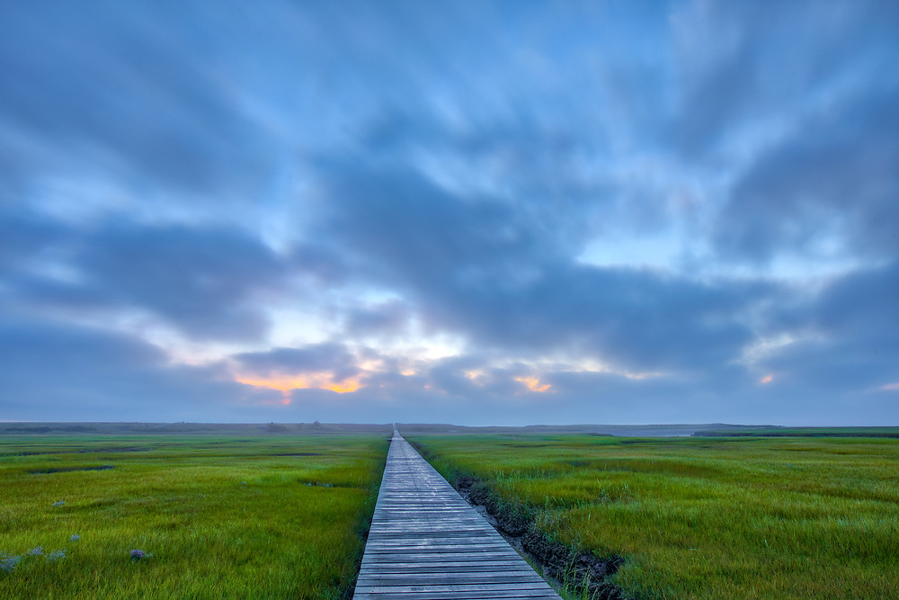 Cape Cod Calmness - Cape Cod fine art photography of the iconic Sandwich Boardwalk on a foggy morning in Sandwich, MA.<br />   <br /> Cape Cod fine art photography is available as museum quality photography prints, canvas prints, acrylic prints or metal prints. Fine art prints may be framed and matted to the individual liking and decorating needs:<br /> <br /> https://juergen-roth.pixels.com/featured/cape-cod-calmness-juergen-roth.html<br /> <br /> All Cape Cod digital photography image licensing is available at www.RothGalleries.com. Please contact Juergen with any questions or request. <br /> <br /> <br /> Good light and happy photo making!<br /> <br /> My best,<br /> <br /> Juergen<br /> Licensing: http://www.rothgalleries.com<br /> Instagram: https://www.instagram.com/rothgalleries<br /> Twitter: https://twitter.com/naturefineart<br /> Facebook: https://www.facebook.com/naturefineart