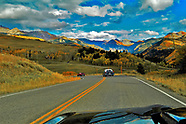"""Cars & Colors """"Cool Cars on Colorado"""" Friday 30 Sep 16"""
