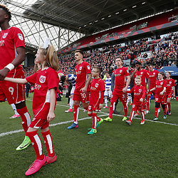 Bristol City v Queens Park Rangers - Commercial and Marketing