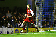 Southend United v MK Dons 201109