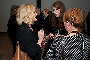 JANE SHEPHERDSON; KATY BALLS;; JANE KELLOCK, BIRDS EYE VIEW INTERNATIONAL WOMEN'S DAY  RECEPTION, BFI Southbank. London. 8 March 2012.