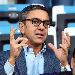 BILLY COSTACURTA<br /> CALCIO AMICHEVOLE ITALIA - MAROCCO U21