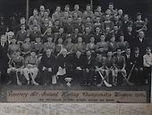 1921 - 1930 GAA