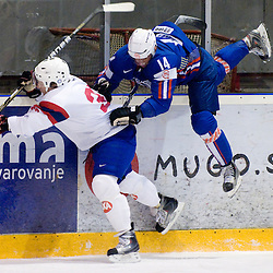 20101217: SLO, Ice Hockey - European Ice Hockey Challenge-EIHC Acroni tournament, Slovenia vs Norway