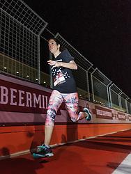 Beer Mile World Championships, Inaugural, Kill Cliff 4x400 relay